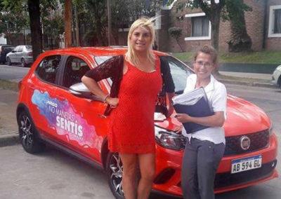 TEST DRIVE ARGO HGT
