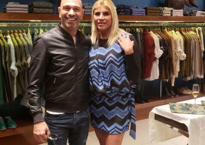 Evento Agustino con Freddy Villarreal
